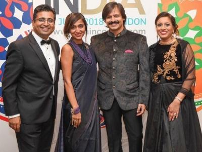 UK-India Week 2018 awards