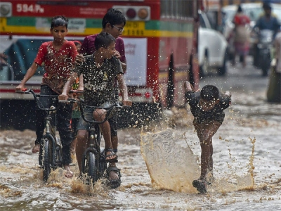 Rainfall to revive after June 24