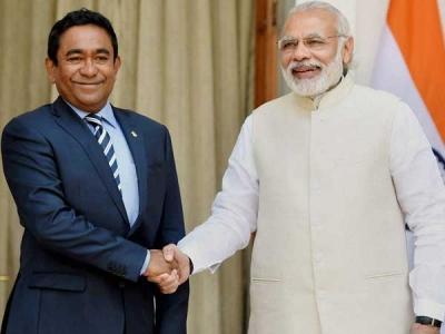 Maldives deny Indians work permit