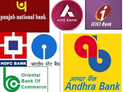 Nationalised Banks Full List Of Nationalised Banks In India