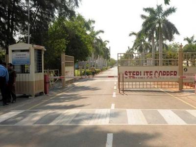 Sterlite Vedanta moves Madras HC