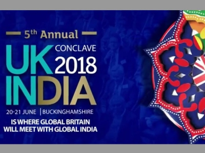UK India Week: Five-day global event