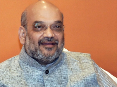 Shah rejects scam charge against NDA