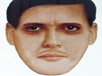 Assam train murder suspect held