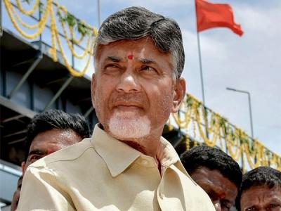 Naidu prevails over sulking TDP leader