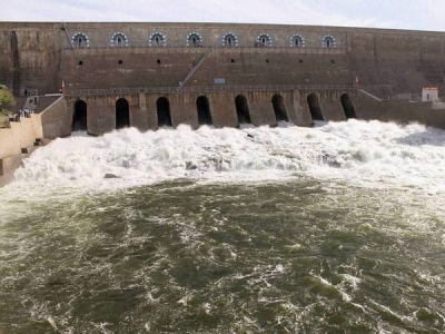 Tamil Nadu govt orders release of water from Mettur dam from July 19
