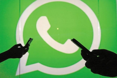WhatsApp forwards limited to just 5