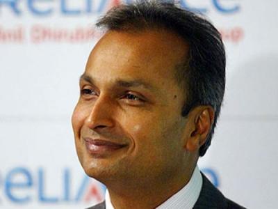 Anil Ambani resigns as director of Naval