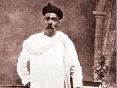 Bal Gangadhar Tilak's sedition trial