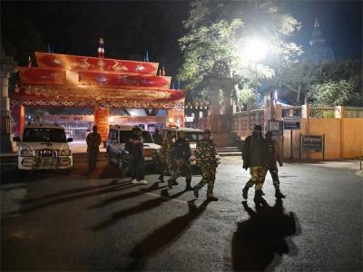Bangladeshi terrorists made south India