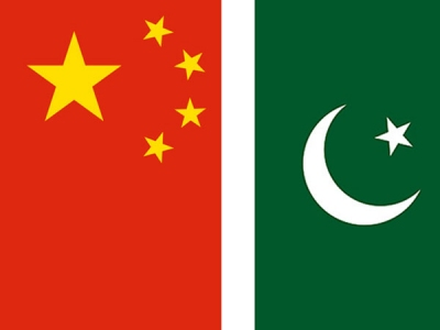 Don't deal with Pakistan, China directly