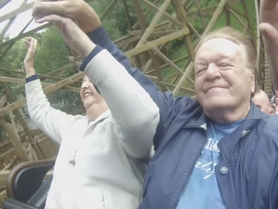 This 70-year-old couple loves to do