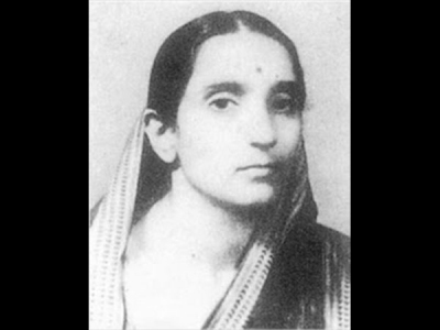 Who was Durga Bhabhi?