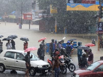 Kerala rains: These exams are postponed