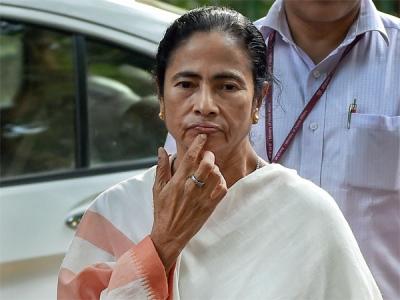 The messy anti-Narendra Modi front ahead