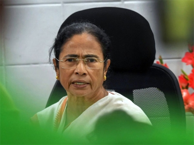 Mamata accuses BJP of ruining democracy