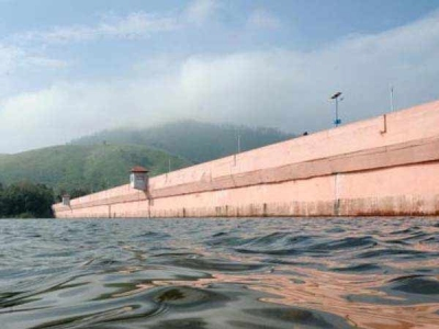 It was Mullaperiyar which led to floods