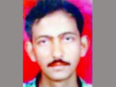 On Chhota Shakeel's aide, India beats