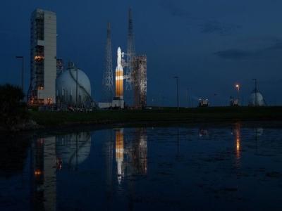 Technical glitch postpones NASA's flight