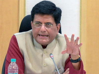 An ecosystem is created: Goyal
