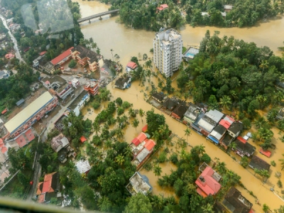 UAE denies Rs. 700 crore aid offer