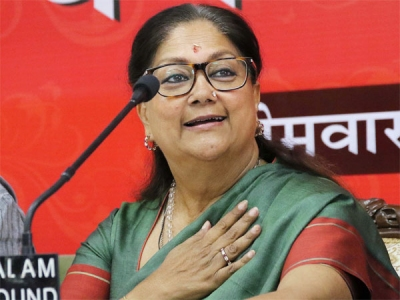 Rajasthan CM to cover 165 seats on road