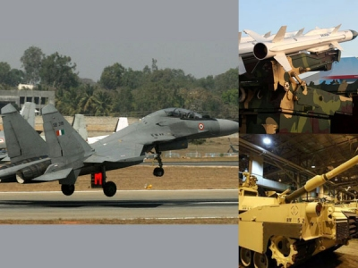 From Bofors to Rafale: Defence scams