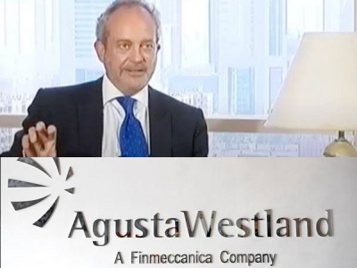 AgustaWestland:Will Michel be extradited