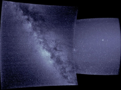 NASA Parker Solar Probe sends 1st image