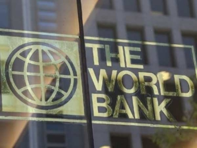 World Bank cautions India, Pak