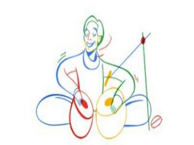 Google pays homage to Lachhu Maharaj