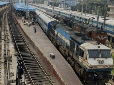 Railways likely to disable chain pulling