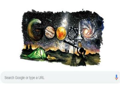 Google celebrates Children's Day 2018