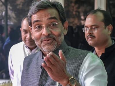 BJP wants to destroy smaller parties