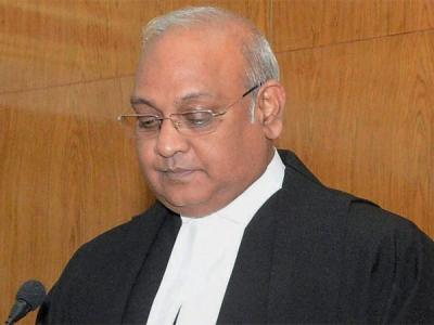 Justice Dinesh Maheshwari, Sanjiv Khanna