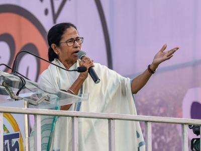 Congress-CPI(M) breakup will help TMC