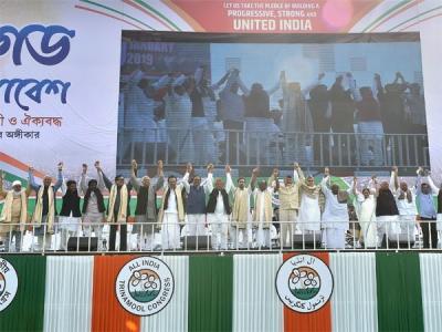 Opposition alliance: PM face, alternativ
