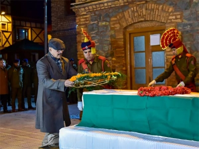 Eliminated JeM leadership in less than 100 hours of Pulwama attack : Army