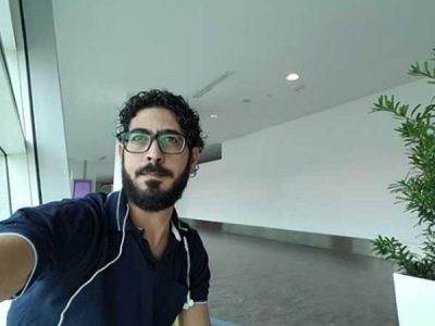 Syrian man who spent 7 months at airport