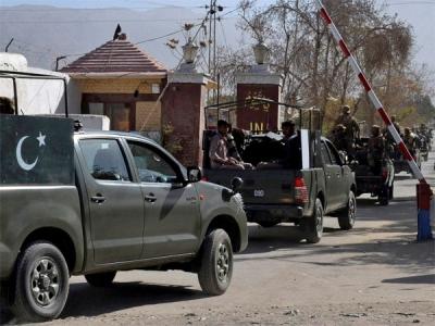 Pakistan puts army on standby