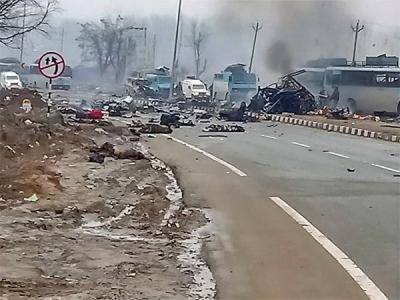 How the Jammu-Srinagar highway became
