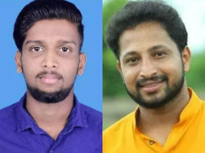 2 Youth Congress leaders hacked to death