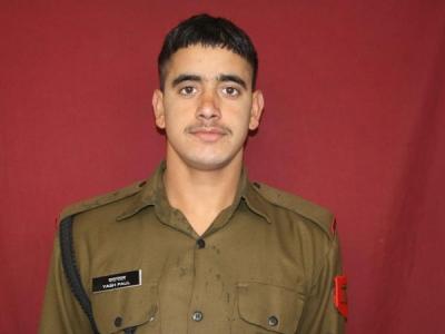 Army jawan martyred in ceasefire violati