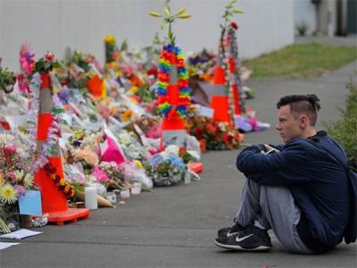 After Christchurch attacks, NZ removes