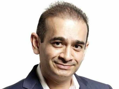 India welcomes Nirav Modi's arrest by UK