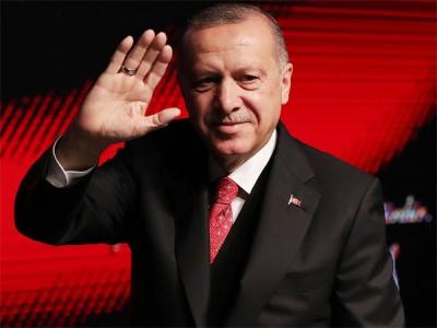 Turkey prez uses NZ shooting video