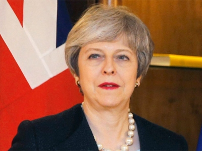 Pressure builds on UK PM Theresa May