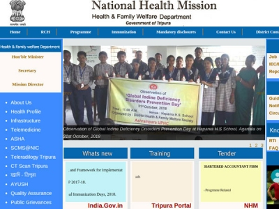 NHM jobs: 360 NHM Community Health Officers vacancies up for