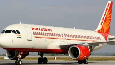 Air India stops bookings for domestic