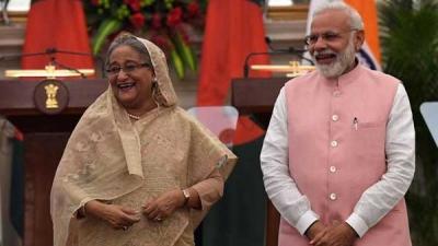 Here's how Twitterati compares India-Bangladesh economy